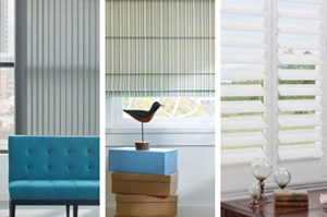 Classic Interiors Is A Preferred And Elite Hunter Douglas Gallery Showroom.  They Offer The Complete Line Of Hunter Douglas Custom Blinds, Shades, ...