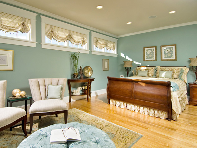 Custom Bedding & Top Treatments