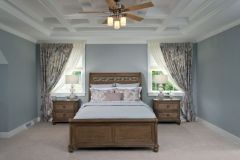 Custom Bedding,, Pillows,  Draperies