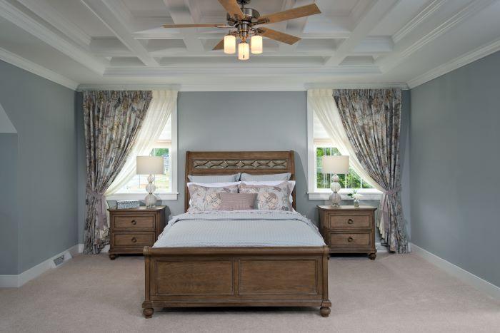 Custom Bedding,, Pillows,  Draperies