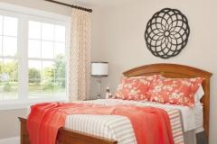 Custom Bedding & Draperies