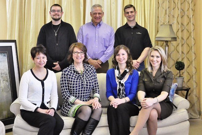 Meet the Team at Classic Interiors