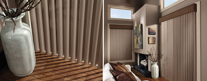 Wood Amp Faux Wood Blinds Vertical Amp Mini Blinds Halfmoon