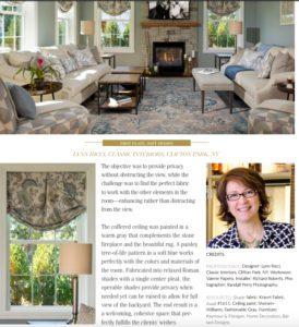Window Fashions Magazine